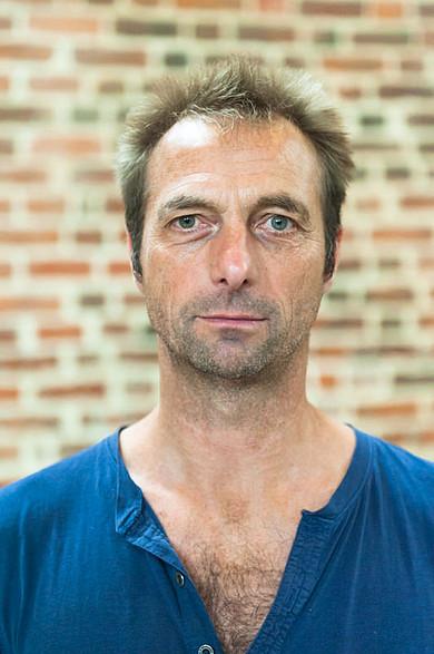 <b>Josef Eder</b> ist freischaffender Schauspieler, Choreograph, ... - YPP_Josef_Eder_JPF5960